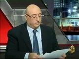 الاتجاه المعاكس الجامعة العربية وسورية محمد العبدالله جوزيف أبو فاضل فيصل القاسم قناة الجزيرة aljazeerachannel syria 15 11 2011