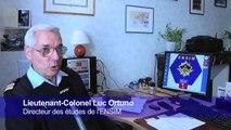 Reportage : Ecole ENSAM à Angers