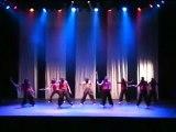 Arabian Bollywood Dance UK - Mayya Mayya, Mauja HI Mauja, Azeem-O-Shaan