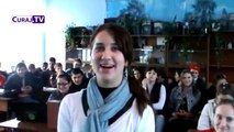 Curaj.TV - Baimaclia: Discuții despre activismul civic - I-a zi