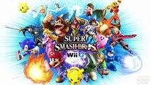 Pokemon GYM Evolution (Red / Blue) Super Smash Bros. Wii U