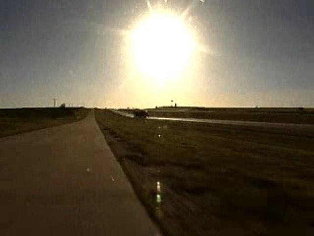 Route 66-sud USA