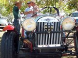 2011 All British Car Show @ Old Settler's Park in Round Rock, Texas (Mum's Slideshow)