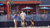 ORGY SEX PRANK - Asking HOT Girls for a FOURSOME - Kissing Prank - Funny Videos - Best Pranks 2015