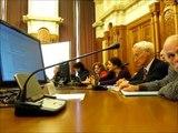 Dezbatere Comisia Juridica a camerei Deputatilor, din 8.03.2011