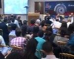 Forum ATUGE 2011 - Conférence plénière d'ouverture (3/3)