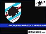 Inno SAMPDORIA calcio - Forza Doria! forza SAMPDORIA! -
