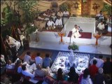 """ Jhok Ranjhan Di Jana."" | Pakistani folk singer Sain Khawar  | Folk Song"