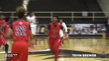 Tevin Brewer (2017) Mixtape @ The Made Hoops Warmup