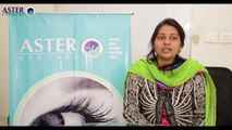 Lasik Eye Surgery New Delhi Experience at Aster eye hospital