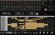 Beat Making Programs - Studio or DJ Instrumental Beats Recording Software