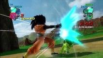 Dragon Ball Z Ultimate Tenkaichi Hero Mode Part 7: Two Star Dragon Ball