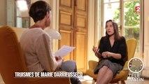 Best seller - « Truismes » de Marie Darrieussecq - 2015/08/18