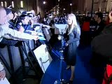 Britney Spears, Pink, Beyoncé - Pepsi Launch Gladiators Commercial