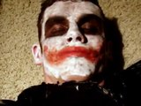 """Joker Impersonation / Impression : REVISED Why So Serious """"Scars"""" Story"""