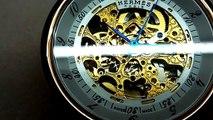 Top 5 mẫu đồng hồ cơ đeo tay nam giá rẻ nổi bật nhất