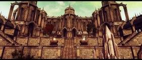 The Elder Scrolls IV Oblivion Showcase A Tweaked ENB Oblivion 2014 Graphics Mod