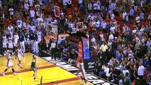 Most Unforgettable Moments in NBA (Buzzer Beaters, Dunks, Blocks)