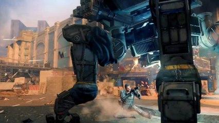 Call of Duty Black Ops III : trailer japonais de Call of Duty : Black Ops 3