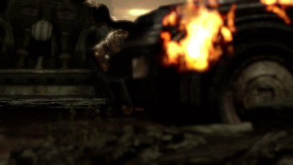 Gears of War Ultimate Edition - Mad World Trailer