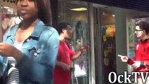 Fighting in the Hood (PRANK GONE WRONG) - Fight Prank - Pranks in the Hood - Pranks Gone Wrong