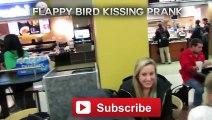 Top 5 Pranks of 2014 - Kissing Prank - Kissing Prank in Public - Public Pranks - Kissing Strangers