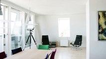 Capital Homes (Copenhagen) Luxury penthouse apartment on Islands Brygge