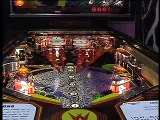 Firepower Pinball Multiball