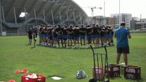 Rugby - Top 14 - MHR : Montpellier a son top 14 sud-africain