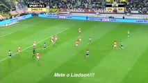 Sporting Benfica - Mete o Liedson!