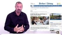 Les retraités tricotent-ils à Mallorque ? Revue de presse  Alex Taylor 18 août 2015