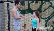 Kissing Prank (GONE INSANE) - Kissing Girls - Kissing - Sexy Girls - Funny Videos - Pranks 2015