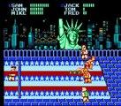 NES Longplay [350] Super Dodge Ball