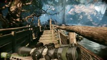 SNIPER Ghost Warrior 2  Headshots Gameplay Trailer