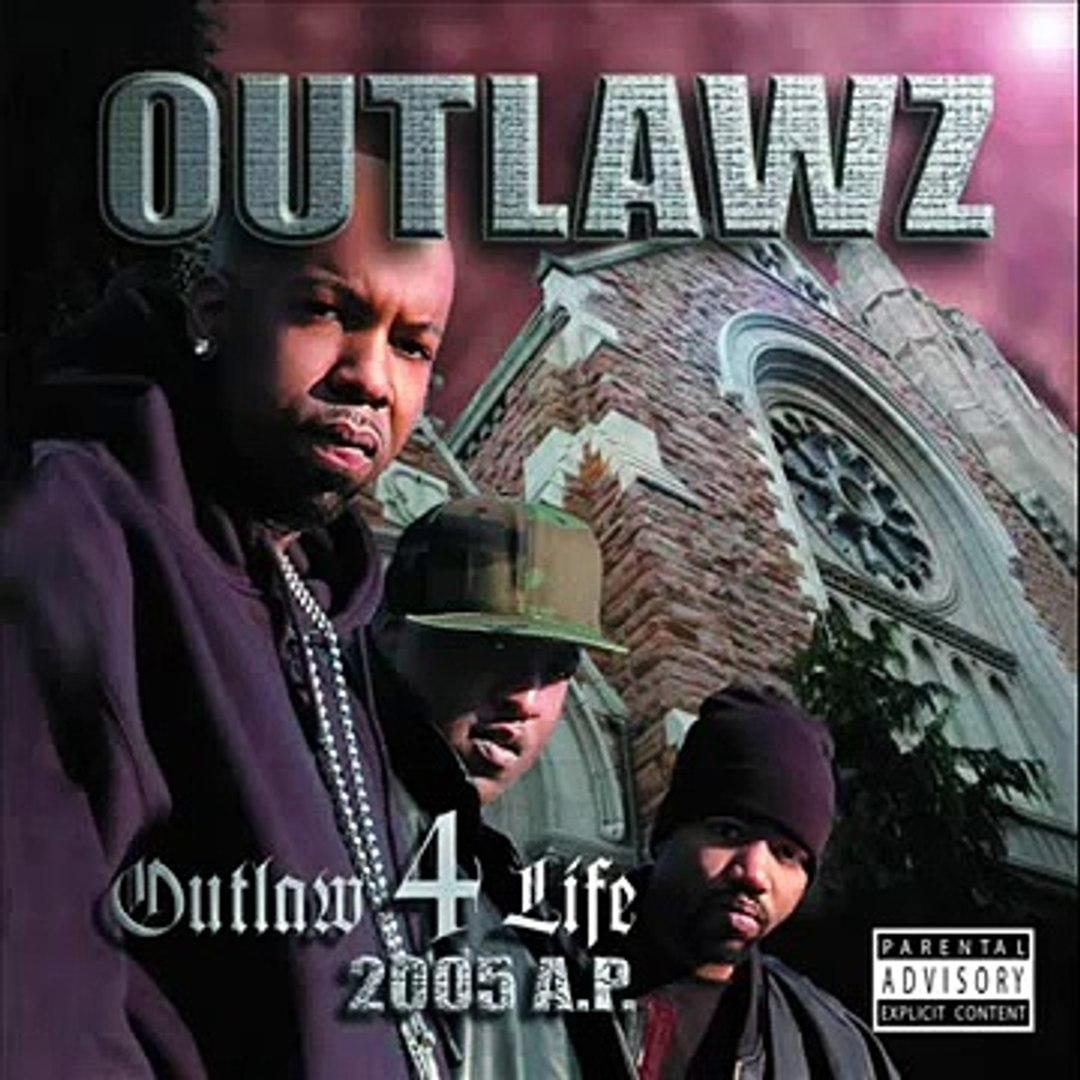 Outlawz   Real Talk