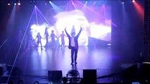 Michael Jackson - Earth Song (The European Jackson Event 2014)