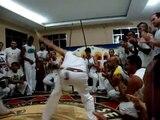 Capoeira Senzala - Roda mestre Toni Vargas RJ