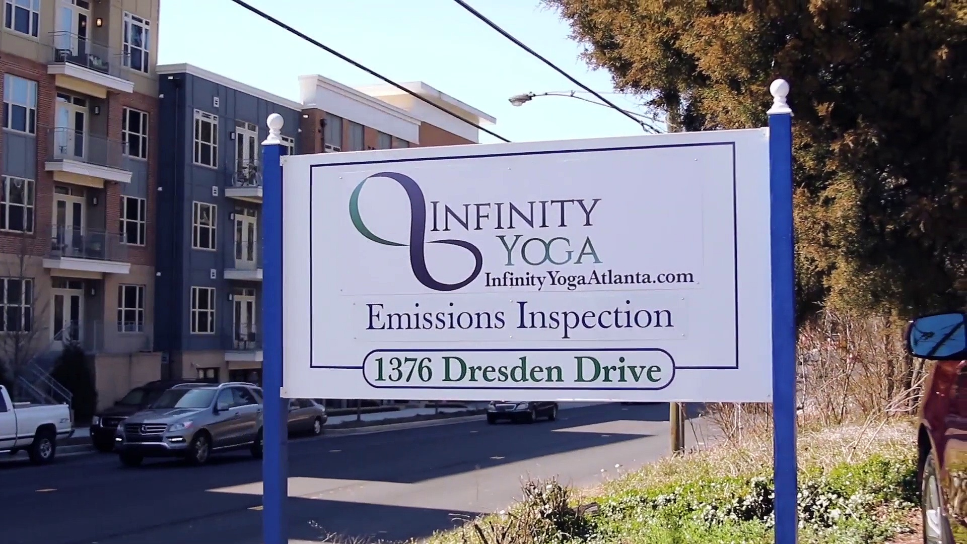Infinity Yoga Featured on Atlanta Multisport Magazine