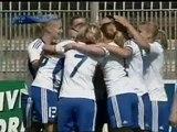 Italia - Suomi (Naisten MM-Karsinta 2010)