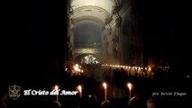 Semana Santa en Guatemala 2010 - Entrada del Señor Sepultado de Santo Domingo (1 de 3)