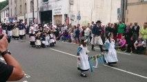 110 ème festival des filets bleus  Concarneau