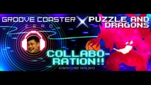 Puzzle & Dunkons - B-ballture -Reslammed- (Quad City DJs vs. Kenji Ito remixed by COSIO)