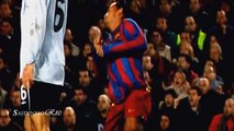 ★The Final Tribute of Ronaldinho Gaucho in Barca On 25 August 2010★Gracias Ronnie★