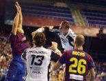 FCB Handbol: Filip Jicha, nou jugador del Barça d'handbol