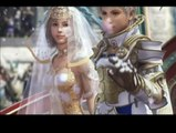 Final Fantasy XII Intro HD CGI
