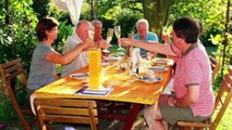 Locations saisonnières dans les Bouches du Rhône- les Acanthes- Saint Rémy de Provence