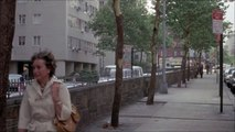 Long take from the film Annie Hall