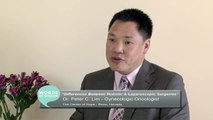 "Differences Between Robotic & Laparoscopic Surgeries - ""WORDs of Wisdom"" Dr. Peter C. Lim"