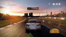 NFS Shift 2 Unleashed, Nissan GTR (R35) first racing test drive TOP SPEED, HQ VIDEO, NEW !