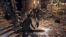 My first impressions of Bloodborne -  Dark Souls and Demons Souls vs Bloodborne